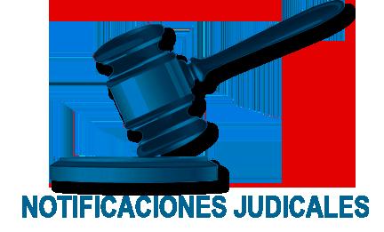 Notificaciones Judiciales