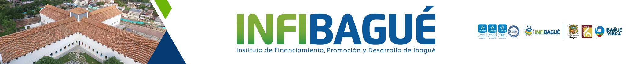 INFIbague logo